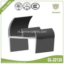 Seal Strip Untuk Wadah EPDM Seal Strip 55mm