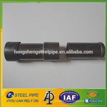Tubulação de teste Sonic do carbono da alta qualidade & tubulação sadia alibaba China supplier