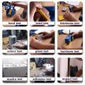 Fabrique Fabrication Industrie Peinture en poudre thermodurcissable