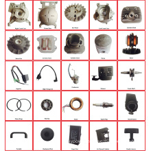 High Quality Spare Parts for Gasoline Generators and Engines Use