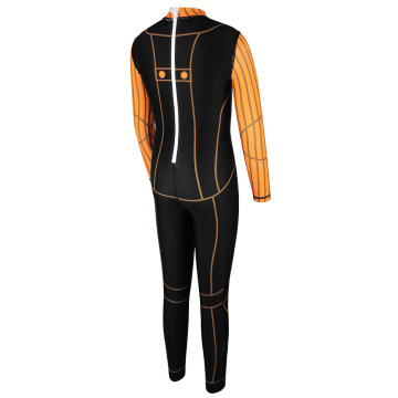 Seaskin Swimwear Rash Guard con cremallera Boy Store