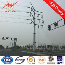 Single Circuit Line Utility Pole Structures