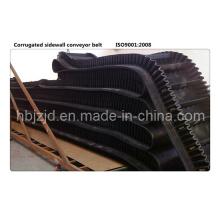 Wk80 стыками боковины вагонкой ленточный конвейер