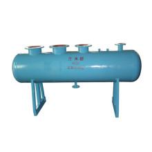 Cabezal de recogida de agua de retorno de acero al carbono