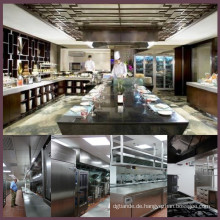 2017 neue Catering Equipment Commercial Combi Dampfgarer