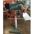 Pedal magnético eléctrico automático sellado de la máquina con funcionamiento Manual y certificado del Ce para bolsas de embalaje y sello de la película