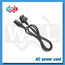 High quality 2.5a 250v South africa standard power cord with plug