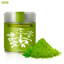 Sought-after Organic Matcha On The Go Detox Tea