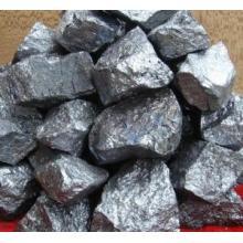 Hierro silicio Magnesio protuberancia en forma con brillo de metal