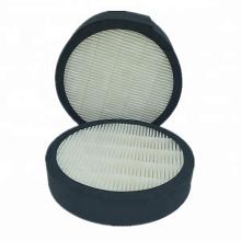 Hepa filter exhaust fan H14