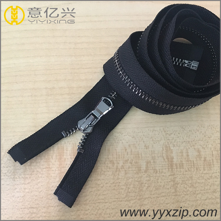 Metal Zipper for Coat