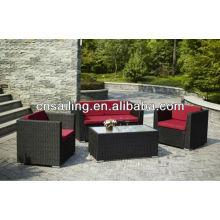 All Weather Wicker modern pool city outdoor furniture leisure garden furniture