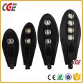 Réverbère imperméable de la puce IP65 Epistar de la puissance élevée LED 3 ans de garantie