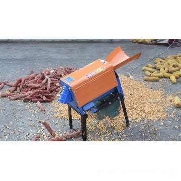 Mini Corn Sheller No Quênia