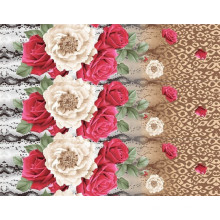 Tissu 100% polyester en gros pour draps
