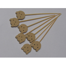 Hot-Sell Eco Barbecue Tool Bamboo Skewer/Stick/Pick (BC-BS1033)