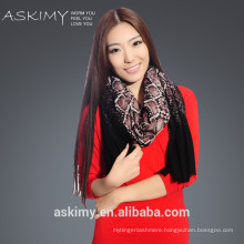 2015 Latest design fashion women scarf