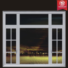 Endless Option Custom Doors & Windows, French Window Grill Design, with Aluminum or Wood Frame                                                                         Quality Choice