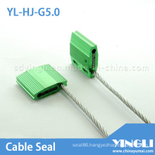 Adjustable Security Cable Seal at 5.0mm Diameter (YL-HJ-G5.0)