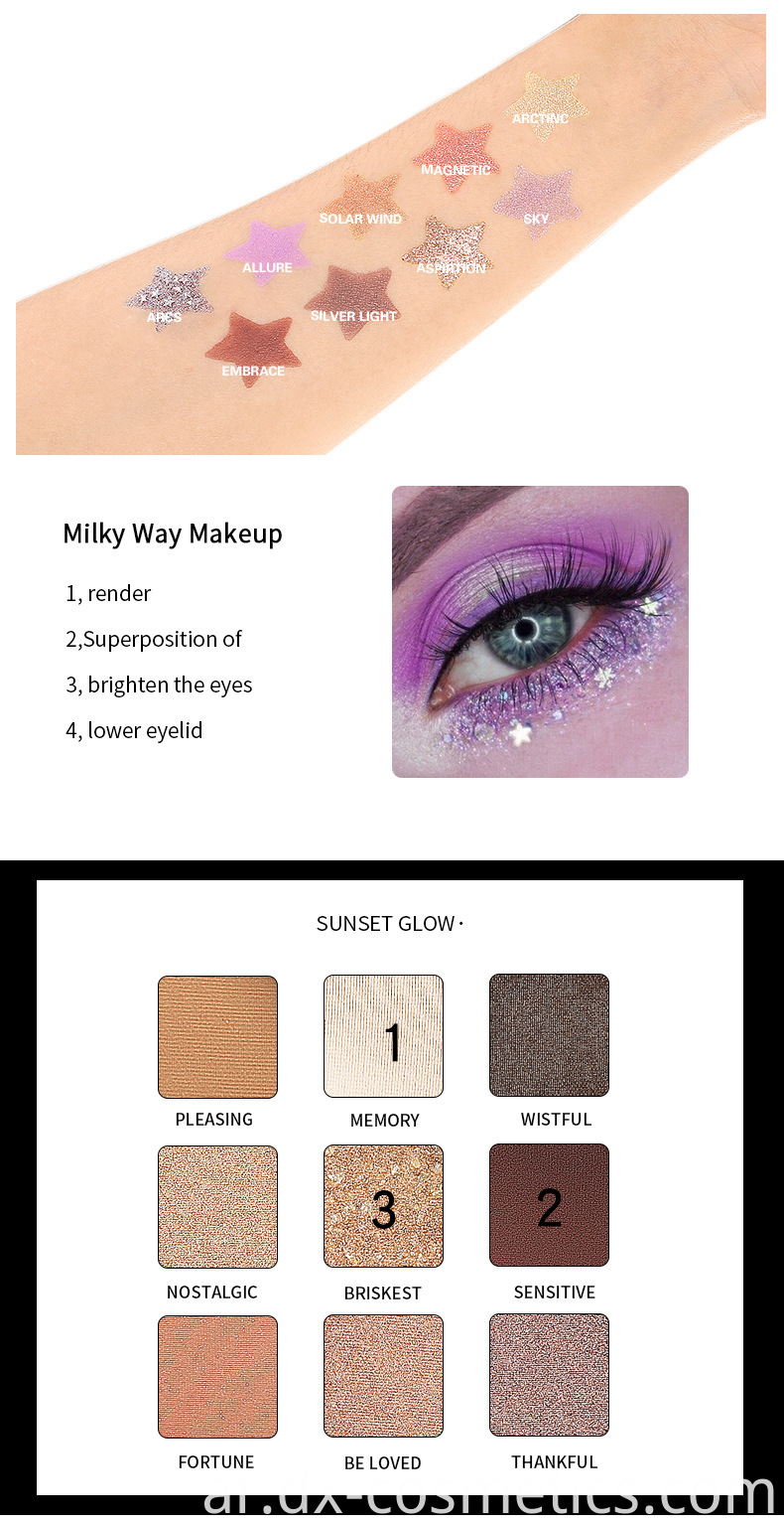 C9 Eye Shadow style 11