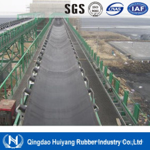 Steel Cord Wear Resistant Rubber Conveyor Belting