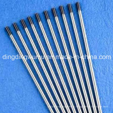 Électrode de lanthane tungstène pour le soudage TIG