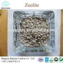 preço da zeólita / Filtragem da zeólita / zeólita da natureza