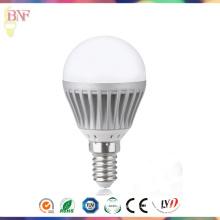 Г40 глобальной фабрики СИД дневного света лампы E14 для Линан освещения
