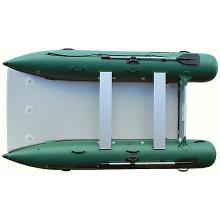 Speed Aufblasbare Mini Katze, Ruderboot PVC