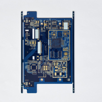 PCB Interconnector Ketumpatan Tinggi