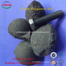 Bolas de Fesimn del proveedor superior para el acero de alta calidad
