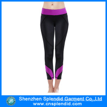 Wholesale Clothing Woman 92 Polyester 8 Spandex Leggings
