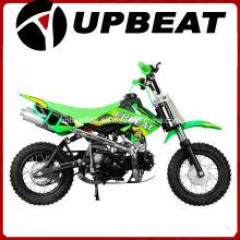 Upbeat baratos 110cc Dirt Bike Mini Pit Bike para el niño