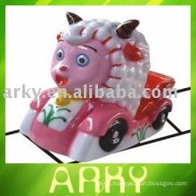 Commercial Electric Amusement Car - Bumper Car
