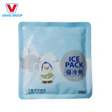 Wiederverwendbare Gel Eco Ice Pack für Kinder Lunchbox