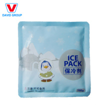 Reusable Gel Eco Ice Pack For Kids Lunch Box