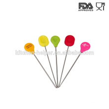 FDA approved top quality cake tester food grade silicone material