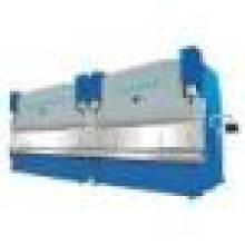 Machine de cisaillement et de pliage (WLFD-II)