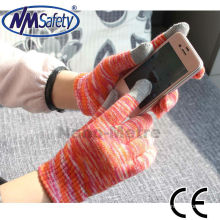 NMSAFETY iPhone iPad touch screen glove touch sensitive gloves