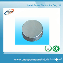 Permanent N40 Motor Disc Magnets for Sale