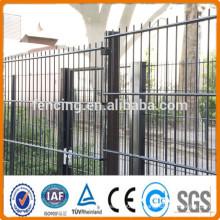 Зеленые системы забора Weldmesh Twin Twin Wire / Забор 656 mesh / 868