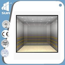 Speed 0.5m/S Capacity 1000-3000kg Goods Elevator