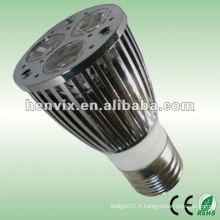 Ampoule à LED 6W haute qualité E27 Dimmable