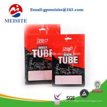 Sac de plastique de haute qualité Doypack Zipper Plastic Small Commodities