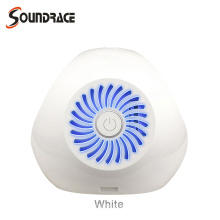 Car Air Cleaner with USB Charger