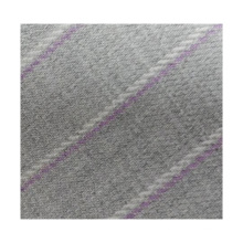 high quality TR rayon spandex stripe fabric for men suits