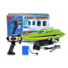 Escala de 1/38 PVC R / C controle remoto Mosquito Craft-Super Racing Boat