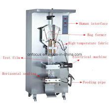 Automatic Bag Mineral Water Filling Machine