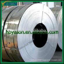 High quality Hot Dip Galvanized Steel Strip(GI Strip)