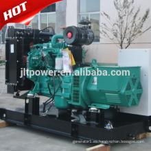 Precio del generador de energía diesel 50kva